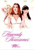 Heavenly Threesomes