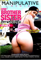 Step Brother Sister Perversions 5