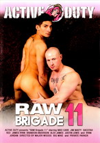 Raw Brigade 11