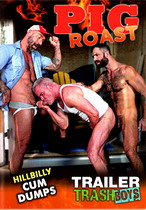 Pig Roast: Hillbilly Cum Dumps