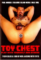 Toy Chest