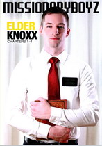 Elder Knoxx: Chapters 1 to 4