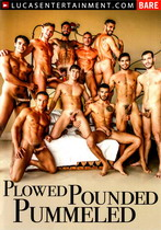 Plowed Pounded Pummeled