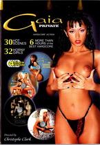 Private Dvd Pack 23: Gaia (4 Dvds)