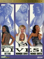 Private Dvd Pack 28: Private Lives 1 (6 Dvds)