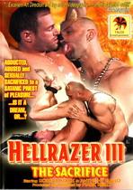 Hellrazer III: The Sacrifice