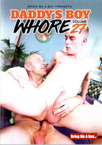 Daddy's Boy Whore 27