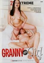Granny Meets Girl 09