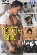 Bareback Ticket To Ride