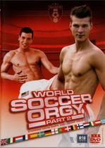 World Soccer Orgy 2
