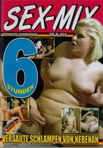 Sex-Mix: Versaute Schlampen Von Nebenan (6 Hours)