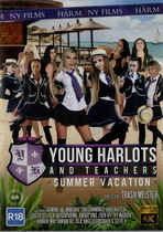 Young Harlots And Teachers Summer Vacation