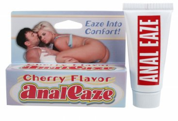 Anal Eaze Desensitising Cream
