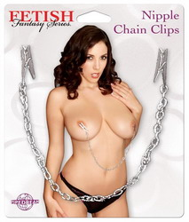 Nipple Chain Clips