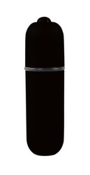 10 Speed Bullet Vibrator: Black