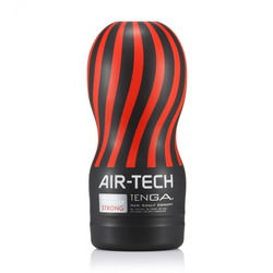 TENGA Air Tech Reusable Cup: Strong