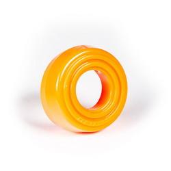 Zizi Accelerator: Orange Fluo