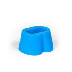 Zizi Radar Ball Stretcher: Blue Fluo