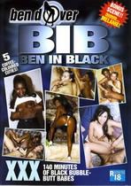 Ben In Black
