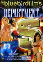 Department S: Mission One