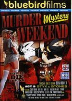 Murder Mystery Weekend Act 3: Styx & Stones