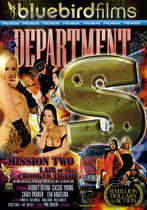 Department S: Mission Two