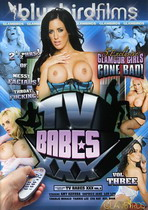 TV Babes XXX 3