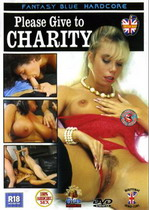 Please Give To Charity