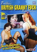 British Granny Fuck Double Feature 1