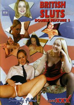 British Sluts Double Feature 1