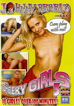 Johnny Rebel's Cheeky Girls 3