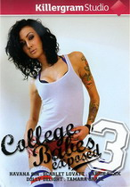 College Babes Exposed 3