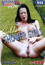 National Models Peeing 3: Golden Shower Girls