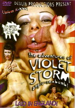 The Adventures Of Violet Storm