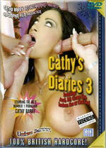 Cathy's Diaries 03