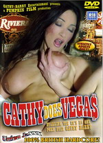 Cathy Does Vegas