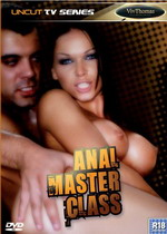 Anal Master Class