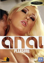 Anal Pleasure