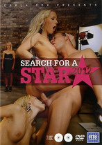 Search For A Star (2 Dvds)