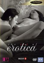 The Art Of Erotica