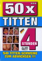 50 x Titten (4 Hours)