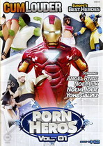 Porn Heros 1