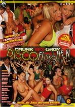 Drunk Sex Orgy: Discoflittchen