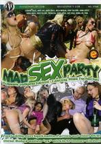 Mad Sex Party: Pussies Vollgeschleimt
