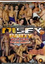 Bi Sex Party 27: Bisexual Barside Bangers