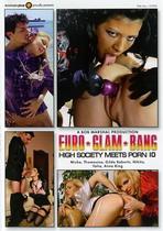 Euro Glam Bang: High Society Meets Porn 10