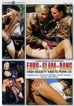 Euro Glam Bang: High Society Meets Porn 15