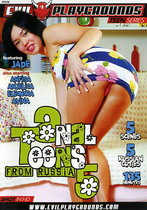 Anal Teens From Russia 05