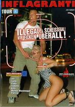 Illegal! Scheissegal Tour 4