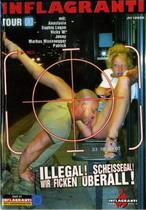 Illegal! Scheissegal Tour 8